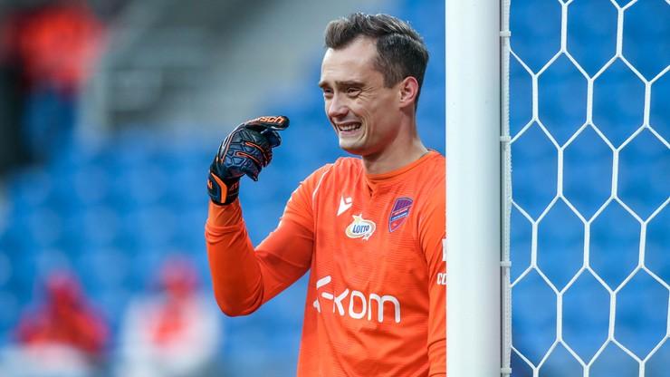 Piłkarze Rakowa Częstochowa wyjechali do Turcji. Jakub Szumski odszedł do BB Erzurumspor