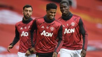 Piękny gest Manchesteru United! Klub pomoże swojemu piłkarzowi wspierać głodne dzieci