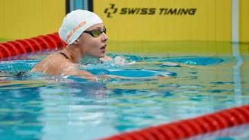 """Polscy pływacy wystartują na igrzyskach? """"Myślę, że jest niewielka szansa"""""""