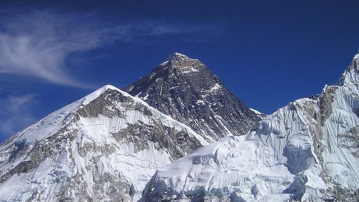 85-latek zmarł na Mount Evereście. Chciał znów być najstarszym człowiekiem na szczycie