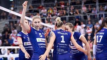 Środkowa nową... atakującą #VolleyWrocław