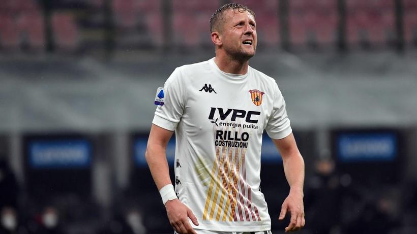 Serie A: Kamil Glik o krok od zmiany klubu. Polak zostanie we Włoszech