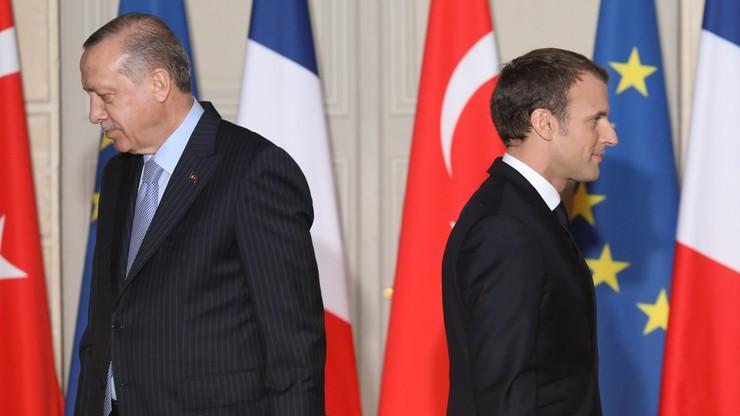 """Macron wyklucza integrację Turcji z UE. Proponuje w zamian """"zacieśnienie współpracy lub stowarzyszenie"""""""