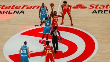 NBA: Cztery przypadki zakażenia koronawirusem
