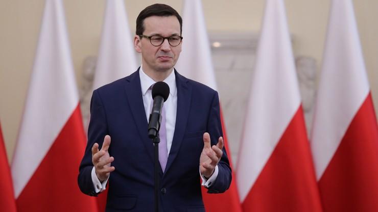 Premier: Nord Stream 2 narusza zasadę dywersyfikacji. W komisji PE wysłuchanie publiczne