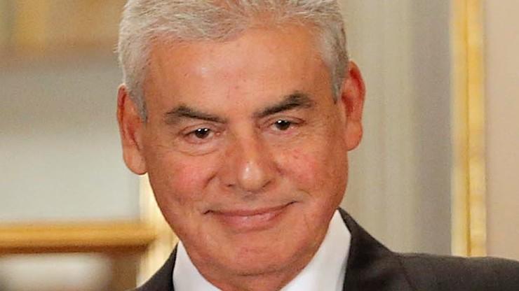 Premier Peru Cesar Villanueva podał się do dymisji