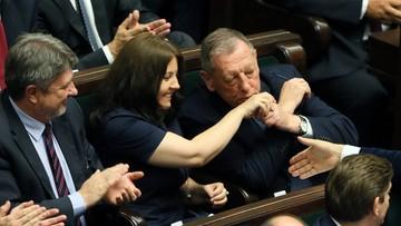 Sejm wybrał członków Rady Mediów Narodowych. Opozycja: stworzyliście stanowiska dla siebie