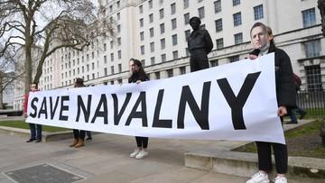 Nobliści, naukowcy i aktorzy w obronie Nawalnego. Proszą Putina o lekarza dla opozycjonisty
