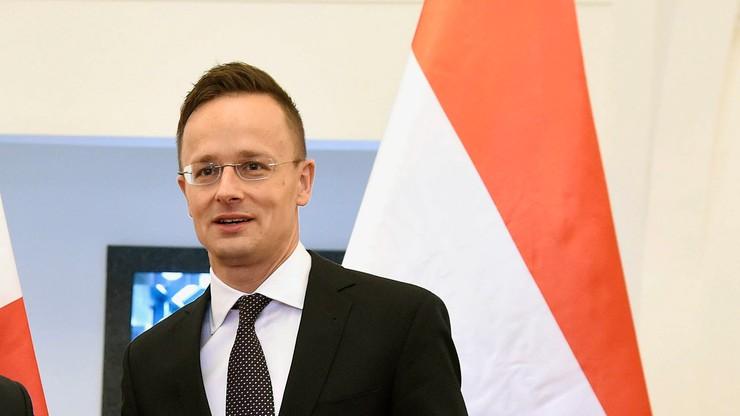"""""""Niech UE nie zachowuje się jak Matka Teresa"""". Komentarz szefa węgierskiego MSZ"""