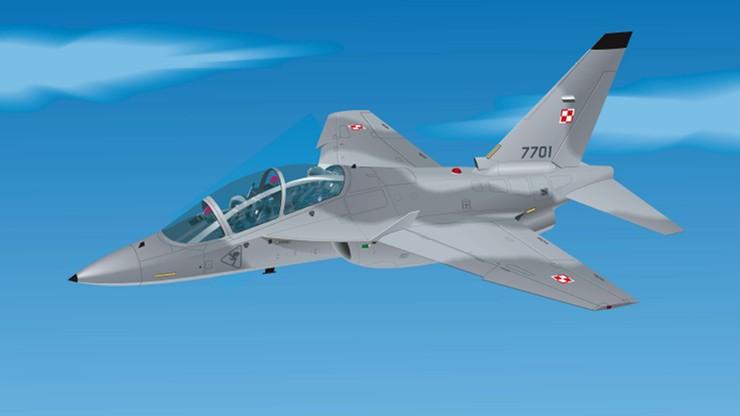 Nowoczesne włoskie samoloty szkoleniowe trafią do Dęblina