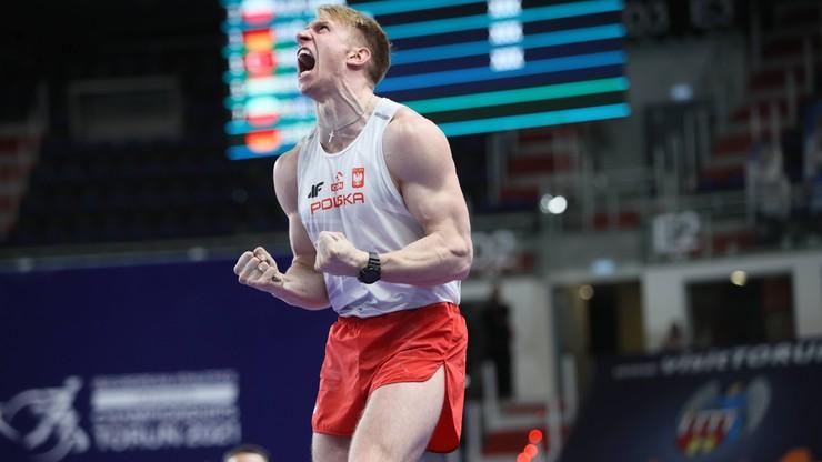 Lekkoatletyczne DME: 54-osobowa reprezentacja Polski wystąpi w Chorzowie