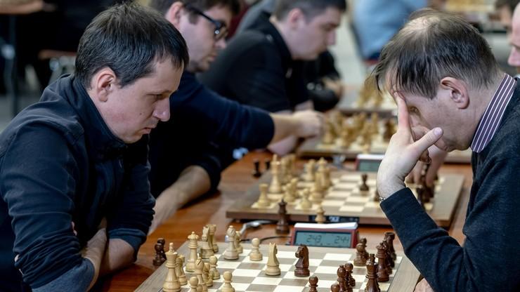 PŚ w szachach: Czterech Polaków wystartuje w Chanty Mansyjsku