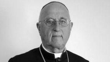 Zmarł bp Bronisław Dembowski. Miał 92 lata