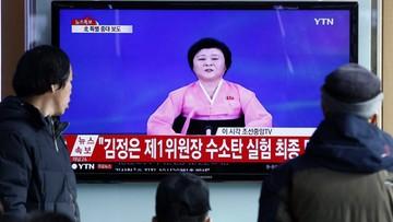 USA i Korea Południowa jednym głosem o próbie jądrowej: nieodpowiedzialna prowokacja