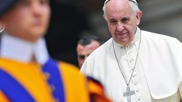 Papież powoła komisję ds. przywrócenia diakonatu kobiet