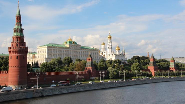"""""""Nie ustąpimy ze względu na sankcje"""". Rosyjskie MSZ krytykuje działania USA"""