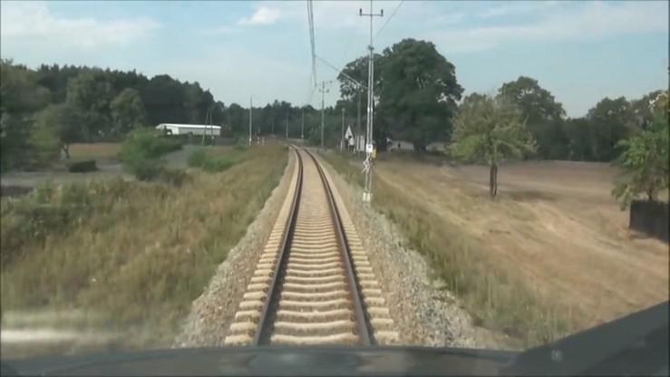 Uszkodzona trakcja w Wielkopolsce. Poważne utrudnienia w ruchu kolejowym