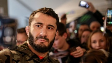 Mamed Khalidov o kolejnej walce dla KSW