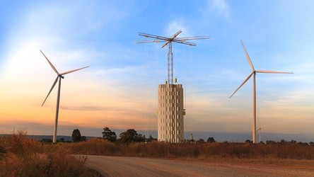 Powstał największy na świecie betonowy powerbank. Będzie ich więcej