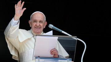 Beatyfikacja kard. Wyszyńskiego. Papież zabrał głos