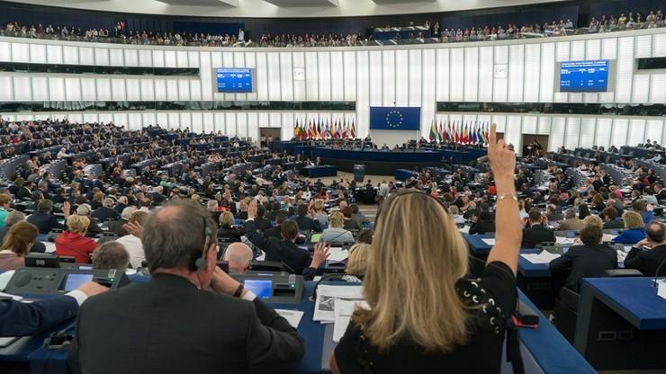 W środę w Parlamencie Europejskim debata na temat praworządności w Polsce