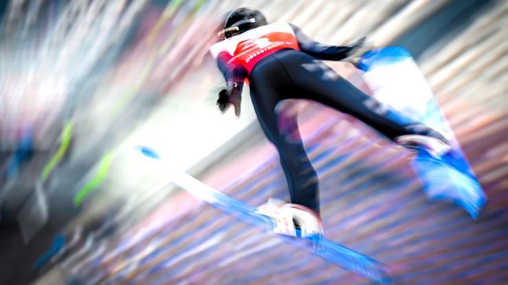 MŚ Oberstdorf 2021: Trzy przypadki koronawirusa w zespołach skoków narciarskich kobiet