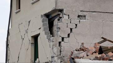 Japonia: silne trzęsienie na wyspie Kiusiu