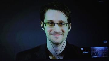 Snowden nie demaskował, lecz narażał bezpieczeństwo USA  - raport Kongresu