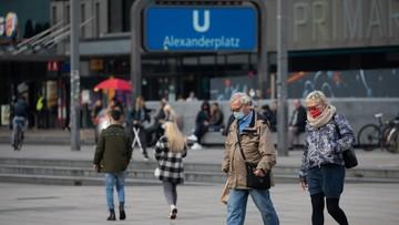 Listopadowy lockdown Niemiec. Zamkną restauracje, kluby fitness, teatry