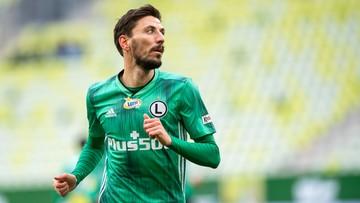 PKO BP Ekstraklasa: Filip Mladenovic najlepszym zawodnikiem i obrońcą sezonu