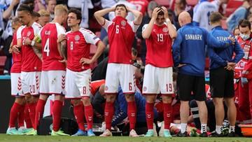 """Legenda przekazała sensacyjne informacje! """"UEFA zagroziła Danii walkowerem"""""""