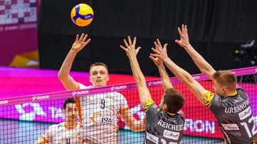 ZAKSA poznała rywala! Szybkie 3:0 w półfinale Pucharu Polski siatkarzy
