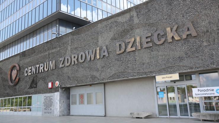 Pielęgniarki z CZD odrzuciły propozycje dyrekcji