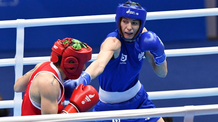 Polki bez medalu w MŚ w boksie. Zabraknie nas w Tokio?