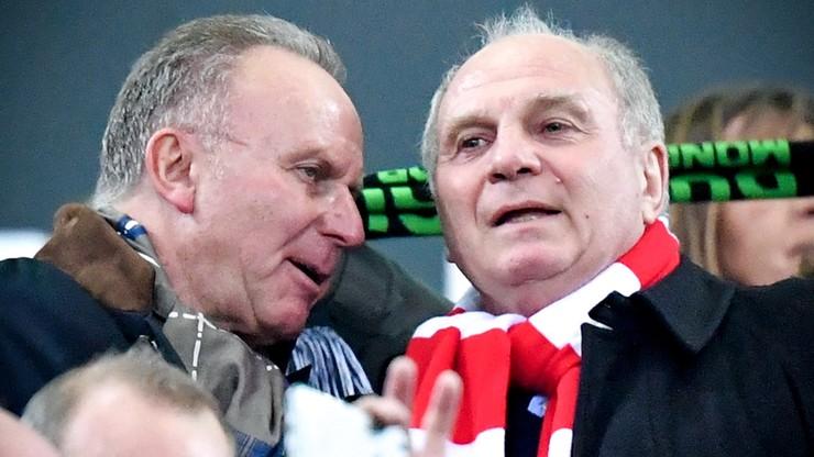 Szefowie Bayernu o decyzji Loewa: Irytujący czas na takie ogłoszenie
