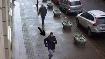 """Skradziono 100 tys. zł metodą """"na policjanta"""". Opublikowano wizerunek podejrzewanego"""