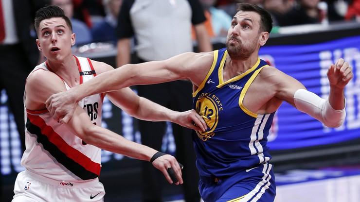 NBA: Andrew Bogut zakończył karierę