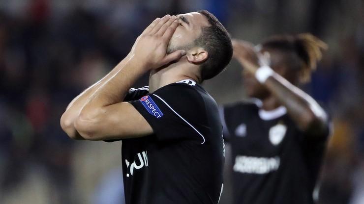 Związek piłkarzy chce przekładania meczów z powodu upałów