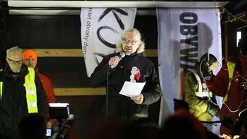 Siostra Kijowskiego: mój brat szkodzi Polsce