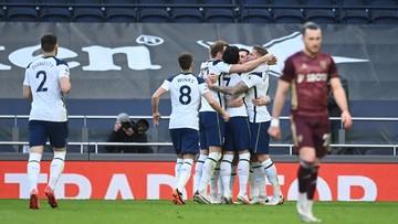 Premier League: Porażka Leeds w spotkaniu z Tottenhamem. Cały mecz Mateusza Klicha