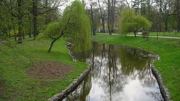 Wędkarz odkrył zwłoki mężczyzny w rzece w Kaliszu