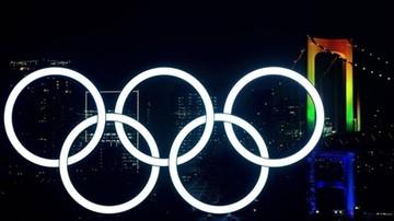 Tokio 2020: Amerykański Komitet Olimpijski przekazał żywność zgromadzoną dla sportowców