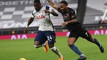 Premier League: Tottenham pokonał Manchester City i objął fotel lidera