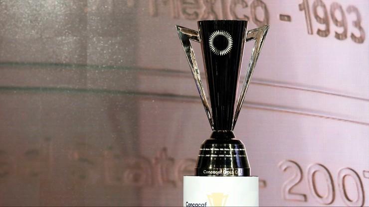 Złoty Puchar CONCACAF: Komplet zwycięstw Amerykanów w grupie D