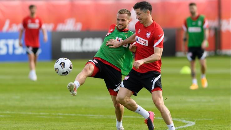 EURO 2020: Konferencja prasowa reprezentacji Polski w trzecim dniu zgrupowania. Transmisja TV i stream online