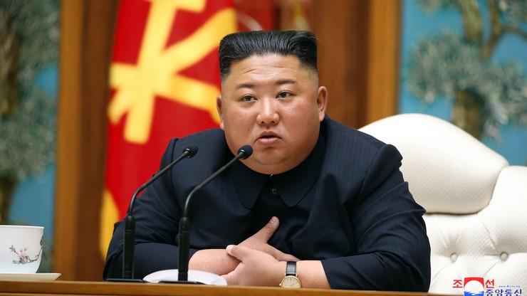 Stan zdrowia Kim Dzong Una. Chiny miały wysłać wsparcie