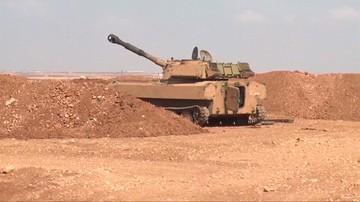 Syria: kolejny sukces wojsk rządowych w walce z Państwem Islamskim