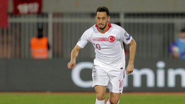 Turcja: Kadra na Euro 2020