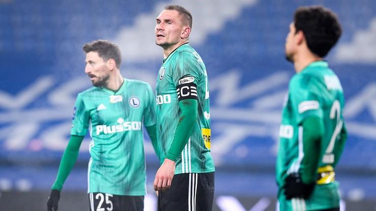 Iwanow: Kadra pojedzie na Euro bez żadnego piłkarza z PKO BP Ekstraklasy?
