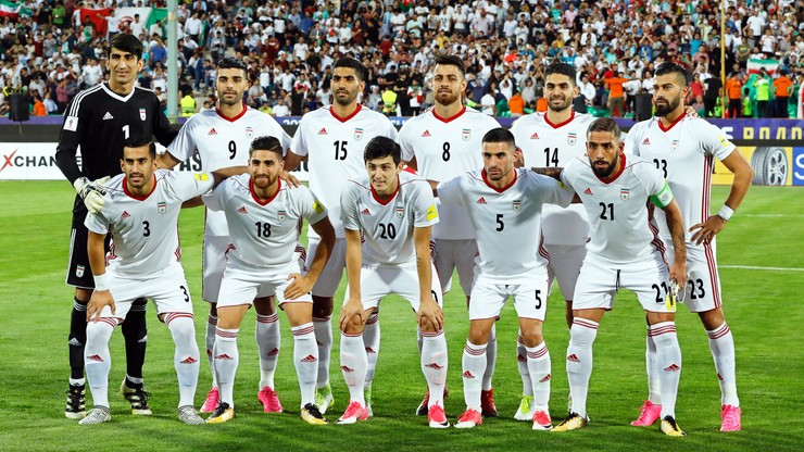 Reprezentacja Iranu bez obuwia? Proszą o pomoc FIFA